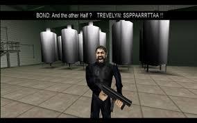 Goldeneye Meme - making fun of your favorite super spy page 16 mi6 community