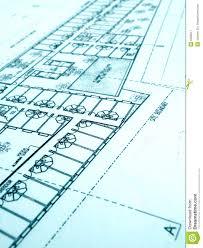 architecture building plans office building stock image image