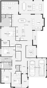 metricon home floor plans 131 best floor plans images on pinterest architecture house