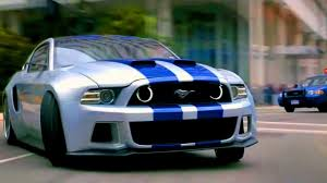 Ford Mustang 2014 Black Ford Mustang Gt 2014 Customizado Need For Speed O Filme Youtube
