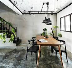 Low Ceiling Height Heres How High You Should Hang Your Lamp - Height from dining room table to light