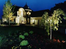 Design Landscape Lighting - outdoor led examples outdoor lighting photos with landscape