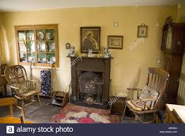 Farmhouse Livingroom by Victorian Farmhouse Living Room Stock Photo Royalty Free Image