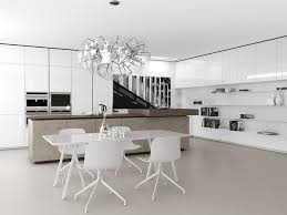 funky kitchen designs minimalist kitchen designs