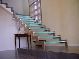 Wood Glass Stairs Design 10 The Most Cool Glass Staircase Designs Digsdigs