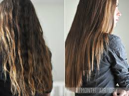 wavy hair after three months my brazilian blowout getting summer vacation ready part 1