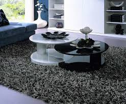 Black And White Coffee Table Coffee Tables Decor White And Black Coffee Table Best Design Two