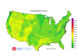 Us Climate Map Current Weather Maps Weathercom Official Googleorg Blog A New Nws