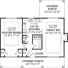 1 bedroom cottage floor plans 204 best guest house images on tiny house plans house