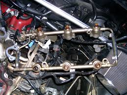 nissan 2000 engine nissan maxima fuel injector change tutorial