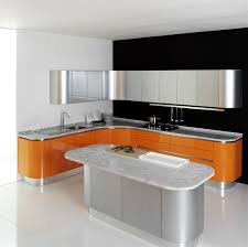 modern kitchen furniture furniture how to install cabinets with orange kitchen how to