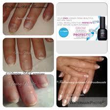 ibx cnd shellac ibx natural nail repair u0026 strengthener
