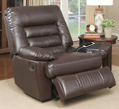 prolounger wall hugger microfiber montero back recliner chair