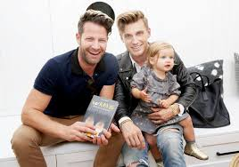Home Life by Nate Berkus And Jeremiah Brent Want To Expand Family