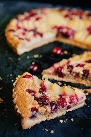 thanksgiving recipes pear cake bittman