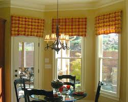 Bay Window Valance Modern Kitchen Valance Ideas Cabinet Valances Bay Windows