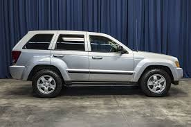 2007 jeep grand cherokee laredo 4x4 northwest motorsport