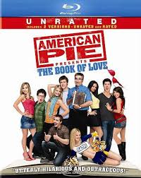 american pie presents the book of love blu ray disc new u0026 sealed