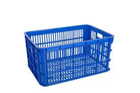 Jual Keranjang Container Plastik Bekas jual keranjang plastik lobang tipe 2296 l