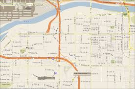Winslow Arizona Map by Phoenix Hotel List