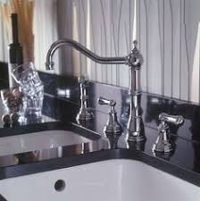 perrin and rowe kitchen faucet phoenician sink mixer with lever handles and rinse perrin and