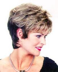 short haircuts with perms for ladies in their 80s short hair perm styles hair style and color for woman