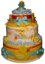 67 Best Diaper Cakes Etc Images On Pinterest Birthday Cakes