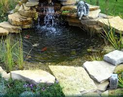 aquascape small garden pond design ideas exterior perfect