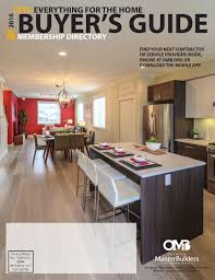 2016 omb buyer u0027s guide u0026 membership directory by olympia master