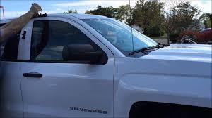 how to unlock a car chevrolet silverado youtube