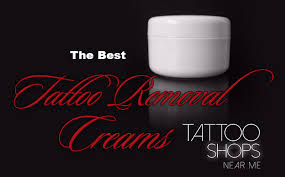 best tattoo removal cream reviews the best tattoo shop directory