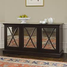 decor u0026 tips brownstone furniture sienna sideboard and tea set