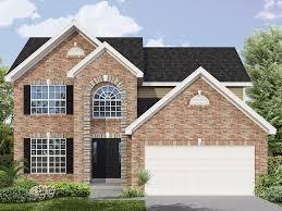 renaissance homes floor plans the ashford mcbride u0026 son homes