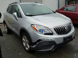 buick encore silver kl4cjesb8fb065725 2015 silver buick encore on sale in ny albany
