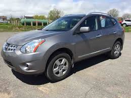 used 2013 nissan rogue s awd cvt in paspébiac used inventory
