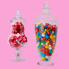 jars jars and more jars bulk candy store blog