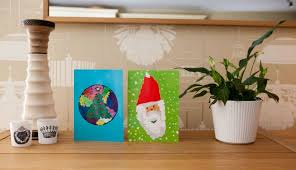 the zero admin christmas card project teachwire educational