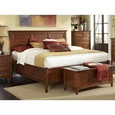 Storage Bedroom Furniture Sets Westlake Storage Bed Wood Beds Bedroom Bernie U0026 Phyl U0027s