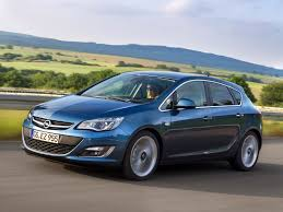 opel door astra hatchback 5 door j facelift astra opel database