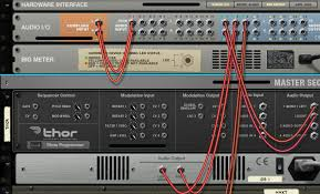 using live and rewire u2013 ableton