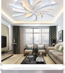 No Ceiling Light In Living Room by Remote Control Modern Ceiling Lights For Living Room Bedroom