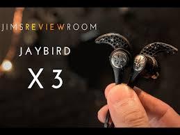 jaybird x2 black friday jaybird x3 review with jaybird x2 comparison youtube