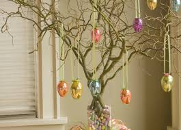 german easter egg tree egg tree