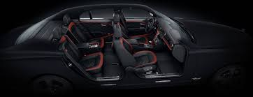 bentley black and red bentley mulsanne speed beluga edition by mulliner