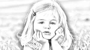 pencil sketch effect turn your photo into a graphite pencil sketch