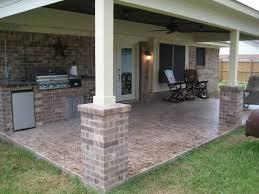 Patio Builders Houston Tx 7 Best Outdoor Kitchens Images On Pinterest Outdoor Kitchens