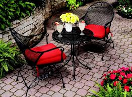 Better Homes And Gardens Wrought Iron Patio Furniture 10 Best Dream Garden Images On Pinterest Outdoor Living Patio