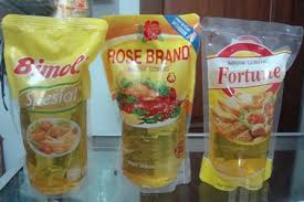 Minyak Sunco 1 Liter tokomomo minyak goreng 1 liter