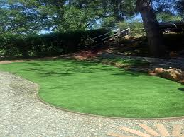 Small Backyard Putting Green Synthetic Lawn Magdalena New Mexico Backyard Deck Ideas Backyard