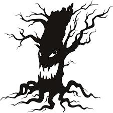 clip art scary halloween clip art